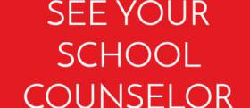 keep calm school counselor