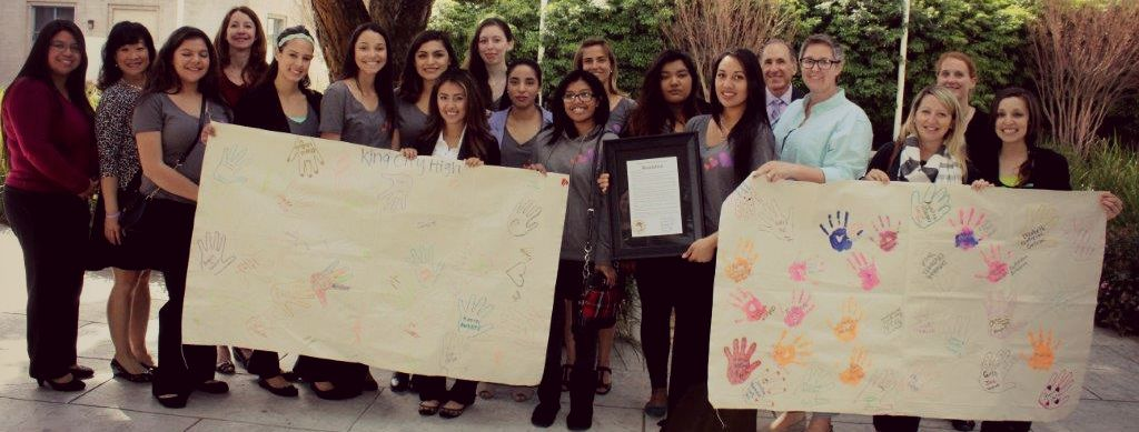 Youth leaders call on Board of Education to Prioritize Social & Emotional Health